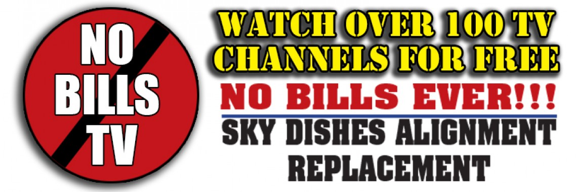 No Bills Tv