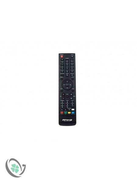 Amiko RC-HD Remote Control