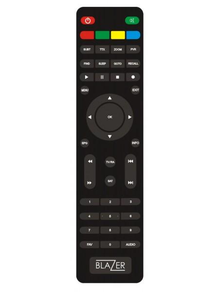 Blazer Combo Remote Control