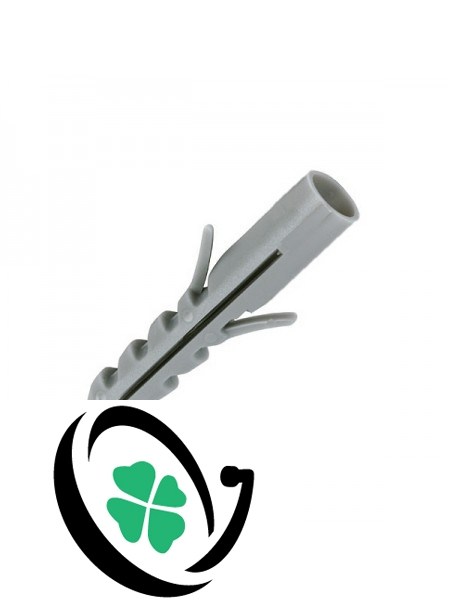 M10 Nylon Plug (100)