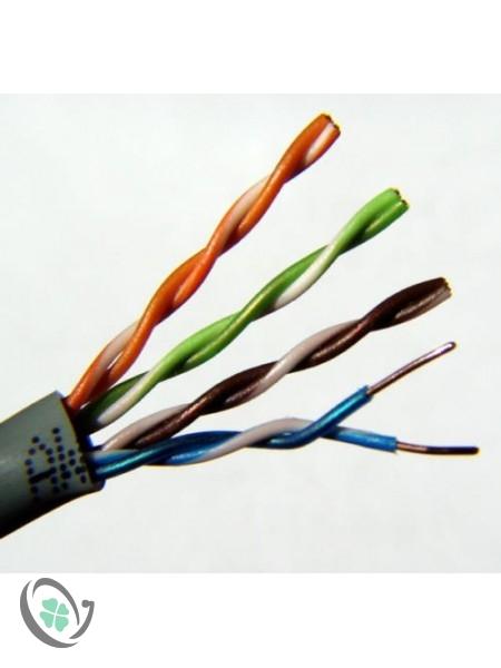 100m Ethernet CAT5e Cable