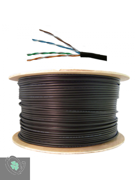 305m Outdoor CAT5e UTP Ethernet Cable