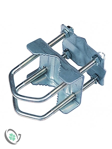"""Double Shelley Clamp (2""""x2"""")"""