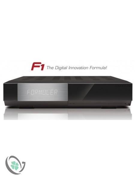 Formuler F1 Triple Tuner 2x DVB-S2 & 1xDVB-T2/C Enigma2