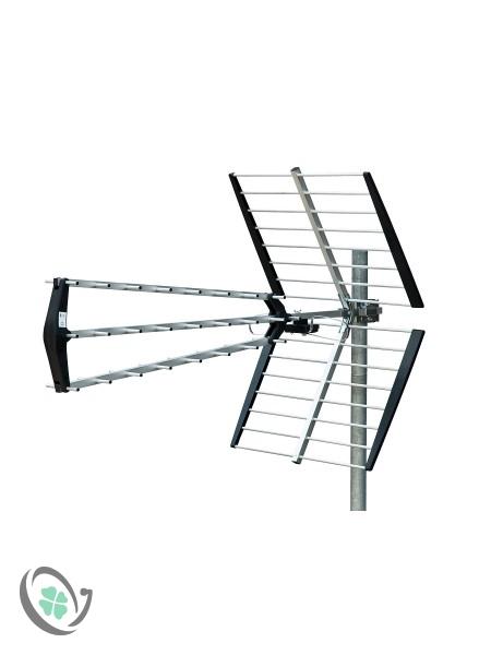 High Gain UHF LTE Wideband Aerial