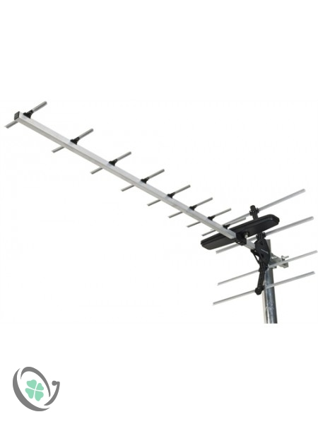 UHF Wideband Aerial - 12 Element (Labgear)